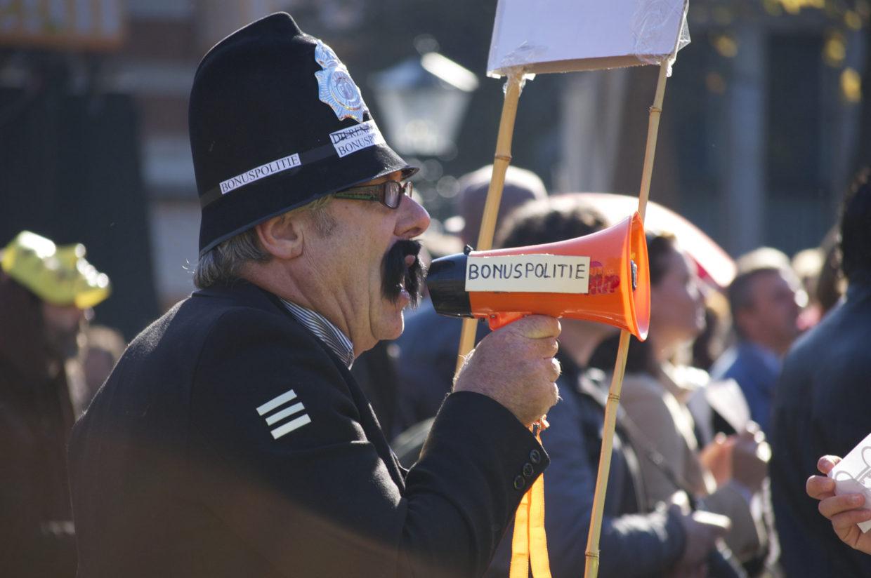 Bonus-Politie-