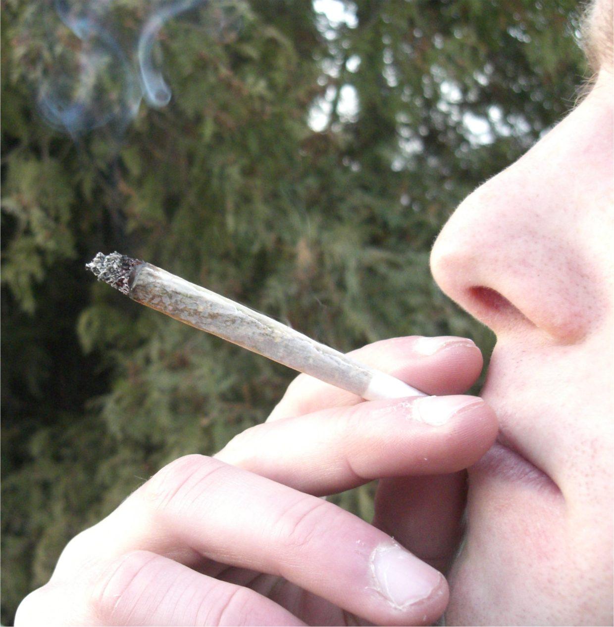 Joint-blowen-verdampen-roken-gezonder